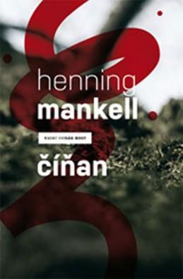 Číňan - Mankell Henning