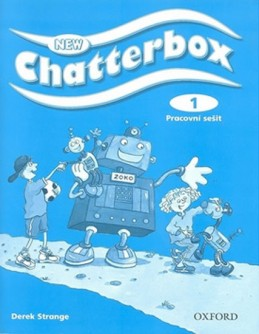 New Chatterbox 1 Activity Book CZ - Strange Derek