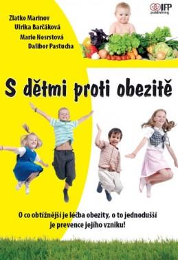 S dětmi proti obezitě - Marinov a kolektiv Zlatko