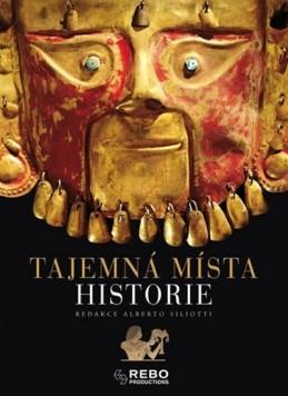 Tajemná místa historie - 2. vydání - neuveden
