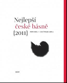 Nejlepší české básně 2011 - Král Petr, Štolba Jan