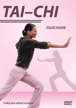 Tai-chi - DVD - neuveden
