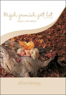 Mých prvních pět let - Podzim motýlek - Geddes Anne