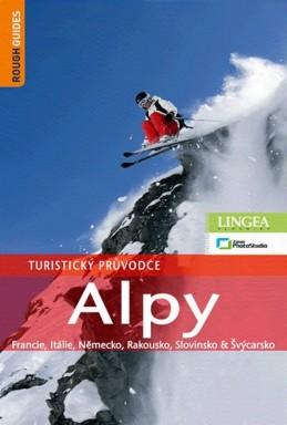 Alpy - Turistický průvodce - neuveden