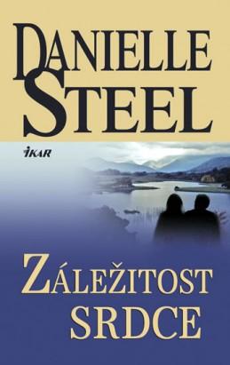 Záležitost srdce - Steel Danielle