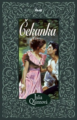 Čekanka - Quinnová Julia