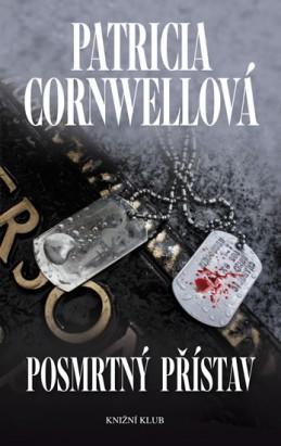 Posmrtný přístav - Cornwellová Patricia