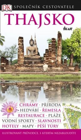 Thajsko - Společník cestovatele - neuveden