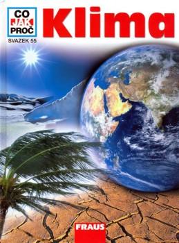 Klima - Co,Jak,Proč? - svazek 55 - neuveden