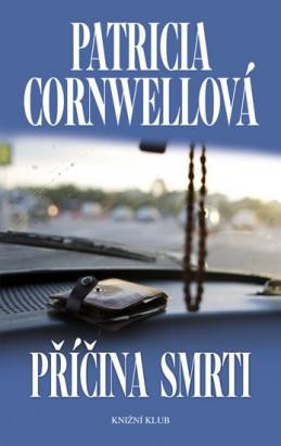 Příčina smrti - Cornwellová Patricia