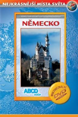 Německo - Nejkrásnější místa světa - DVD - neuveden