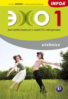 Echo 1 - učebnice - Gawecka-Ajchel Beata