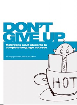 Don°t Give Up! - English - neuveden