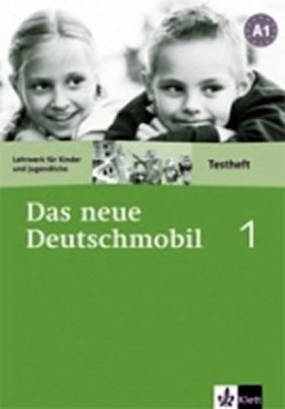 Das neue Deutschmobil 1 - sešit s testy - Douvitsas-Gamst a kolektiv J.