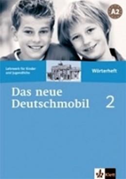 Das neue Deutschmobil 2 - slovníče - Douvitsas-Gamst a kolektiv J.