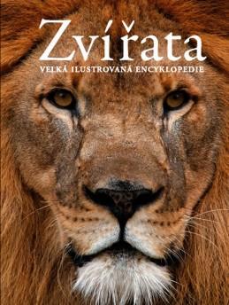 Zvířata - Velká ilustrovaná encyklopedie - neuveden