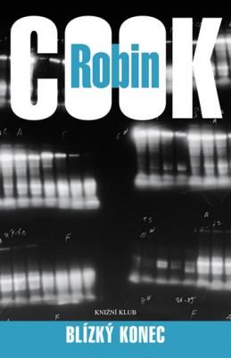 Blízký konec - Cook Robin