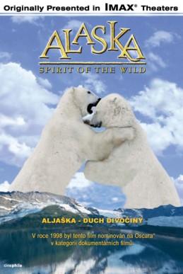 Aljaška - Duch divočiny - DVD - neuveden