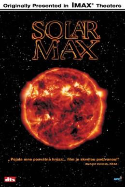 Solarmax - DVD - neuveden