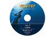 Velryby - DVD