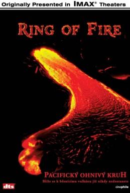 Pacifický ohnivý kruh - DVD - neuveden