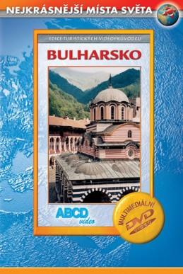 Bulharsko - Nejkrásnější místa světa - DVD - neuveden