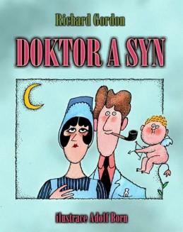 Doktor a syn - Gordon Richard