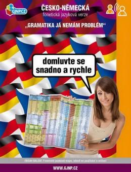 Česko-německá jazyková mapa - obecná-fonetická - neuveden
