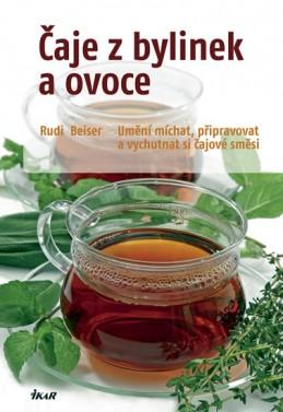 Čaje z bylinek a ovoce - Beiser Rudi