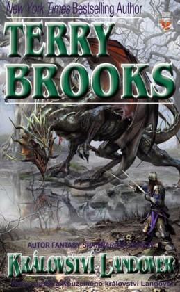 Království Landover - Brooks Terry