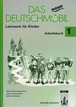 Das neue Deutschmobil 1 - PS - Douvitsas-Gamst a kolektiv J.