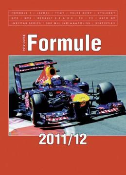 Formule 2011/12 - Dufek Petr