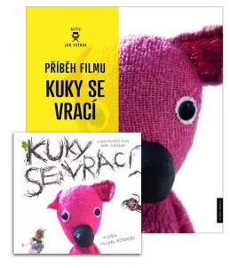 Příběh filmu Kuky se vrací + CD - Prokopová Alena