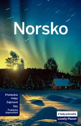 Norsko - Lonely Planet - 2. vydání - Ham Anthony, Roddis Miles
