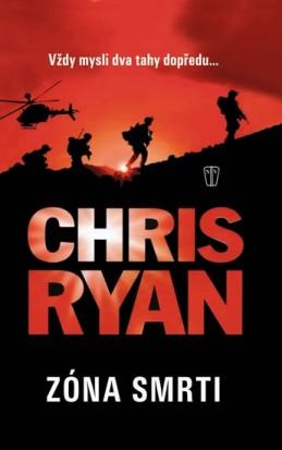 Zóna smrti - Ryan Chris