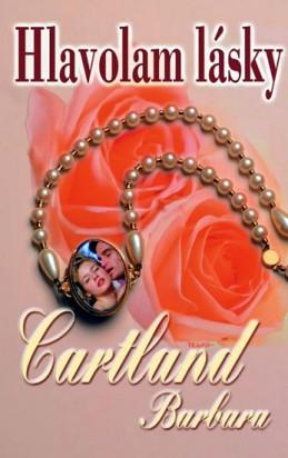 Hlavolam lásky - Cartland Barbara