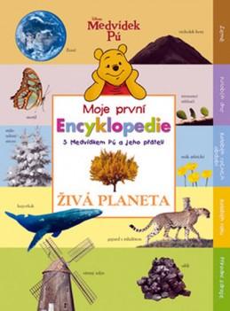 Medvídek Pú - Encyklopedie - Živá planeta - Disney Walt