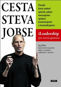 Cesta Steva Jobse - iLeadership pro novou generaci - Elliot Jay