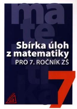 Sbírka úloh z matematiky pro 7. ročník ZŠ - Bušek Ivan