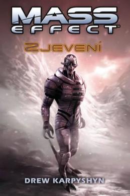 Mass Effect 1 - Zjevení (2v) - Karpyshyn Drew