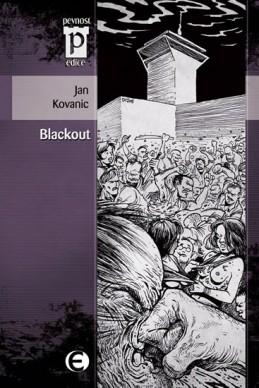 Blackout (Edice Pevnost) - Kovanic Jan
