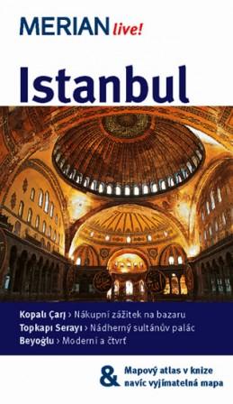Merian 16 - Istanbul - 5. vydání - Neumann-Adrian Michael