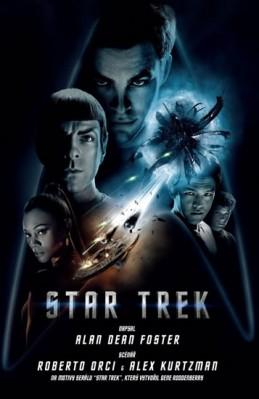 Star Trek Movie 11 - Enterprise - Foster Alan Dean