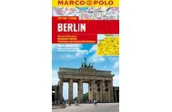 Berlin - City Map 1:15000