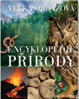 Velká obrazová encyklopedie přírody - neuveden