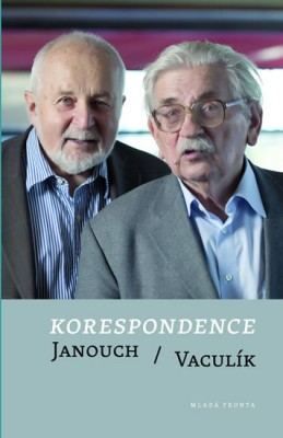 Korespondence Janouch / Vaculík - Janouch František, Vaculík Ludvík