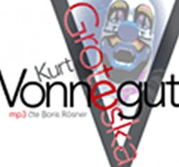 Groteska - CD mp3 - Vonnegut Kurt junior