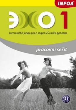 Echo 1 - pracovní sešit - Gawecka-Ajchel Beata
