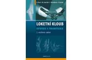Loketní kloub – Ortopedie a traumatologie - 2. vydání