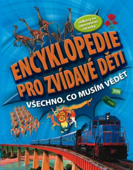 Encyklopedie pro zvídavé děti – Všechno, - neuveden